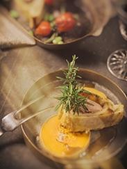 Küche Vindobona