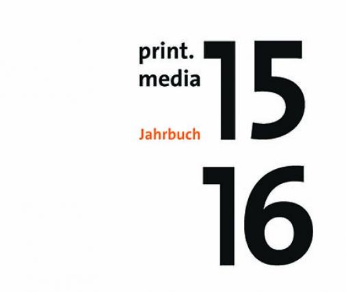 Flipbook Jahresbericht 15/16 Print.Media